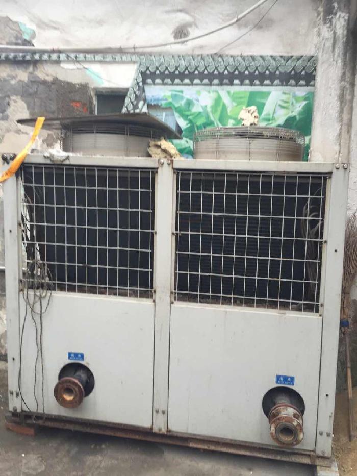扬子60商用空调外机(模块机)